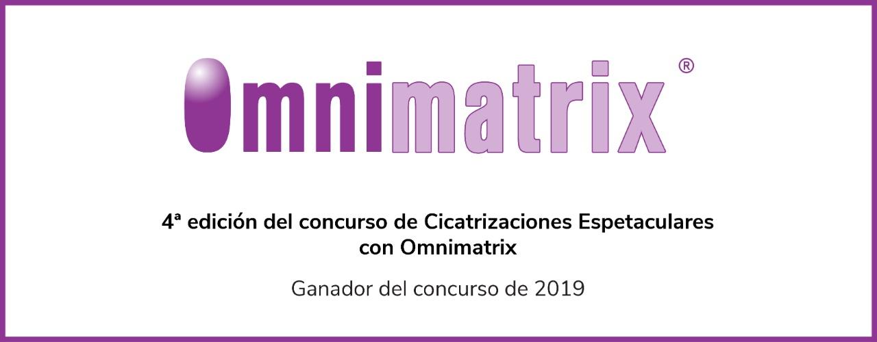 Ganadores de la 4ª edición del concurso cicatrizaciones espectaculares con Omnimatrix