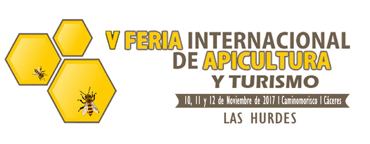 V Feria Internacional de Apicultura y Turismo - Caminomorisco