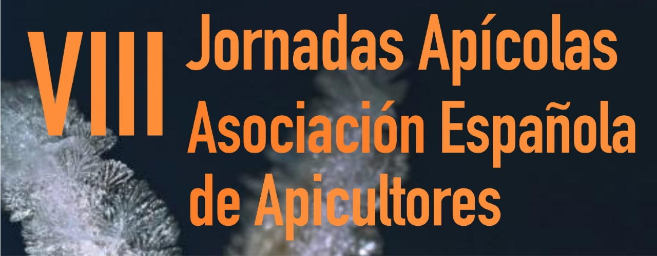 VIII Jornadas Apícolas da Asociación Española de Apicultores (Espanha)