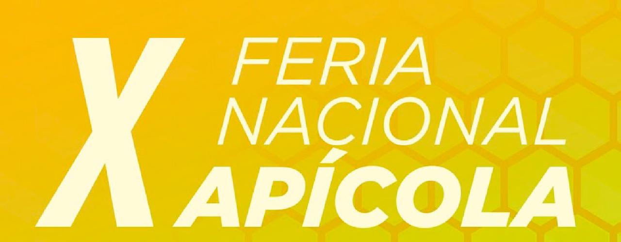 X Feria Nacional Apícola - Torrelavega