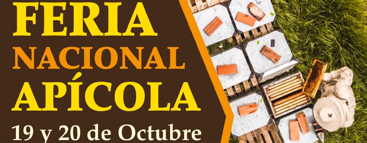 XI Feria Nacional de Apicultura en Torrelavega (España)