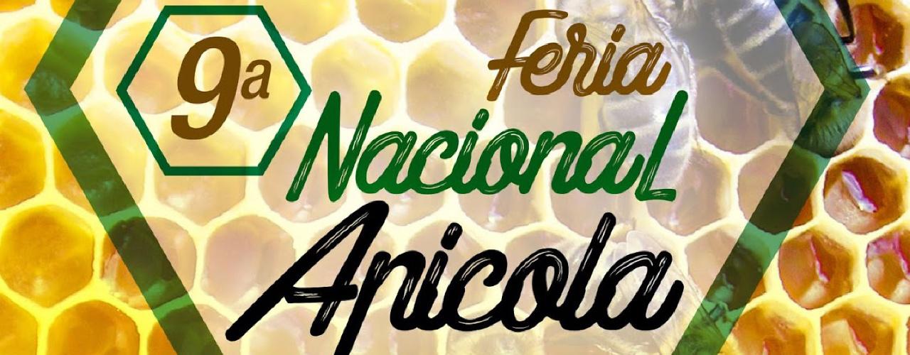 9º Feira Nacional Apícola - Espanha