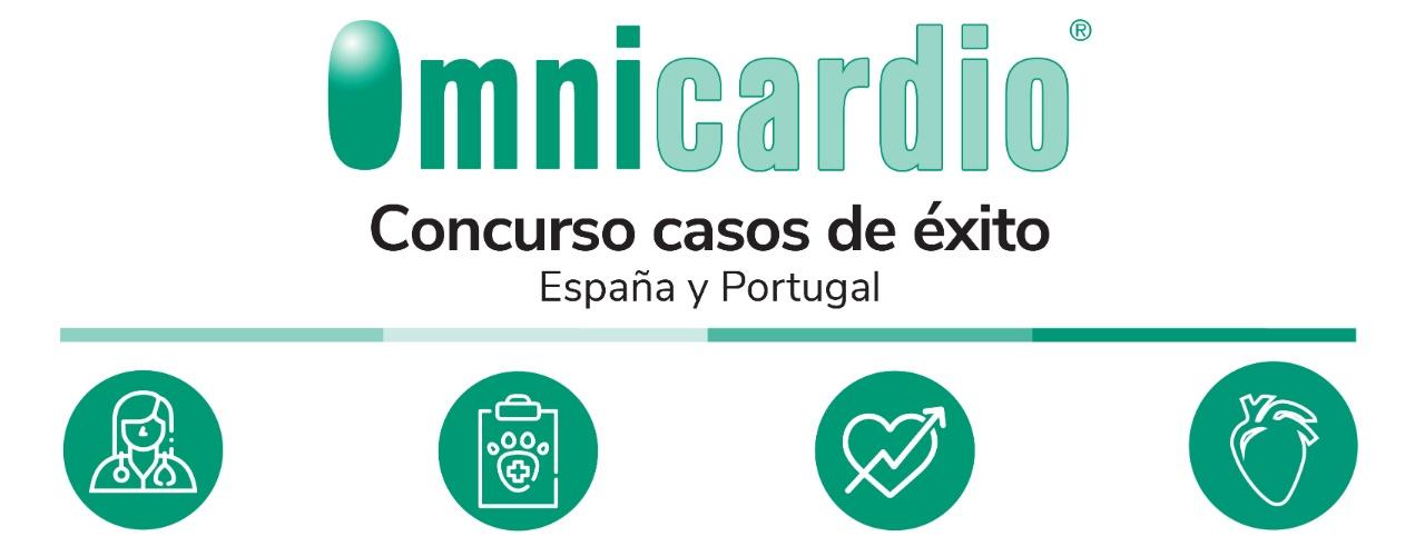 Concurso casos de éxito Omnicardio 2019/2020