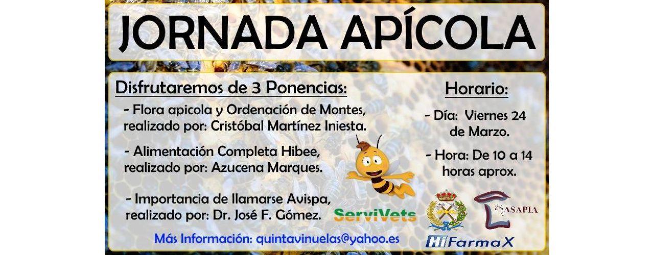 Jornadas Apícolas