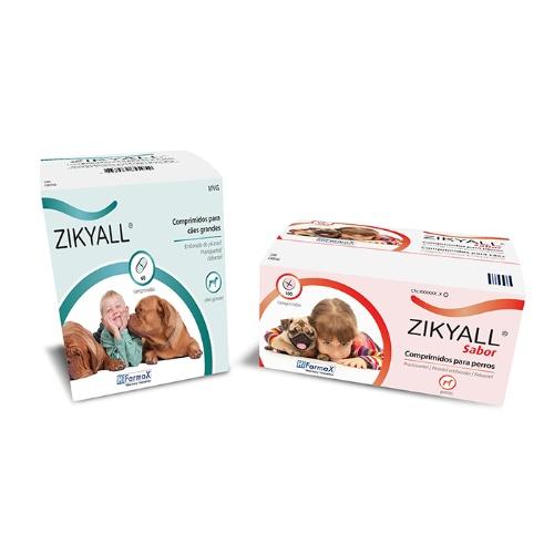 Zikyall