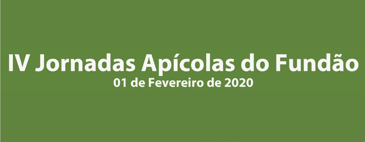 IV Jornadas Apícolas do Fundão (Portugal)