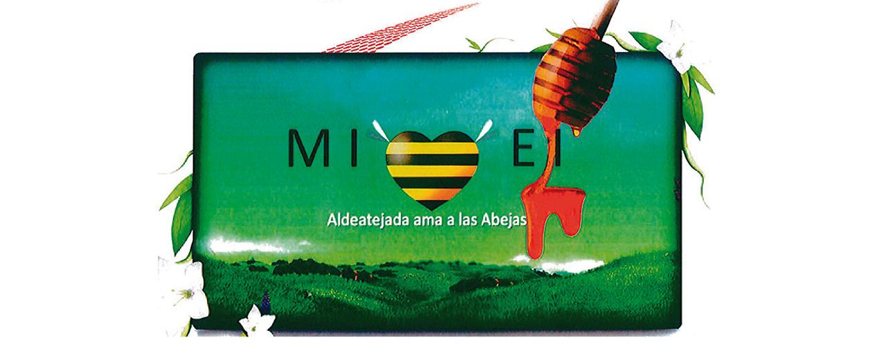VIII Feria Apícola en Aldeatejada - Salamanca- Espanha