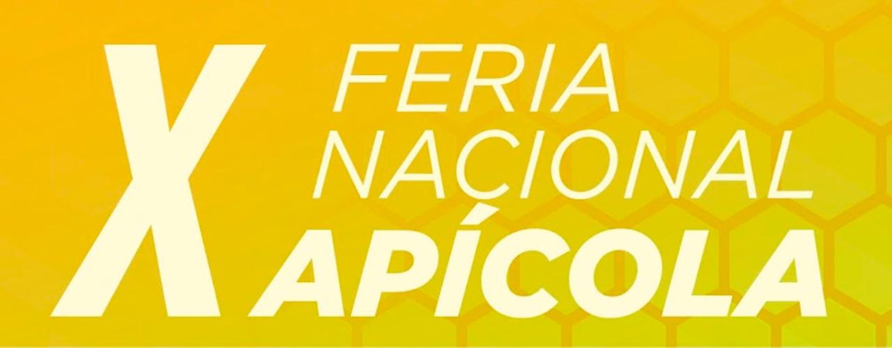 X Feria Nacional Apícola - Torrelavega (Espanha)