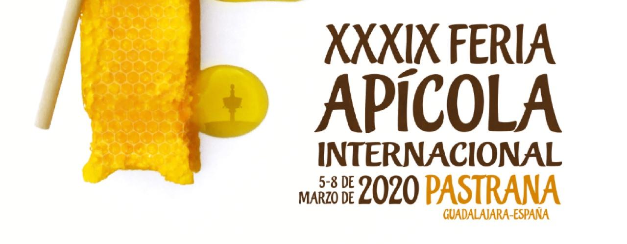 Feria Apícola de Pastrana