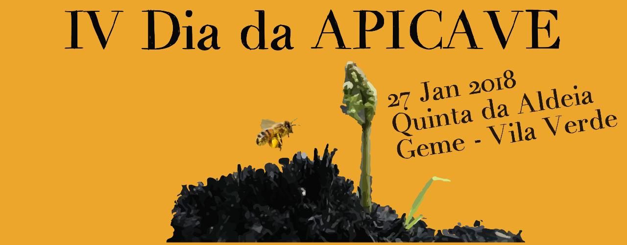 IV Día de Apicave - Vila Verde (Portugal)