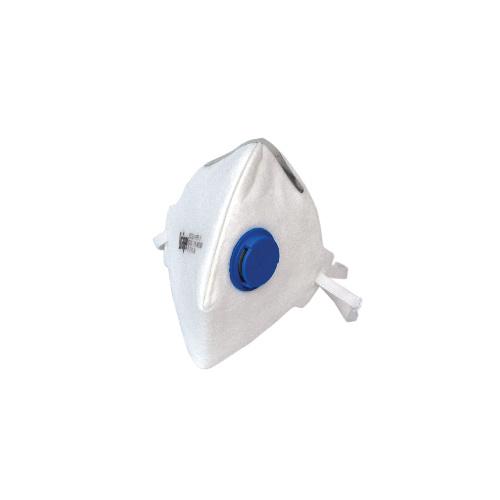 Mascara protectora FFP3 para la aplicación de ácidos