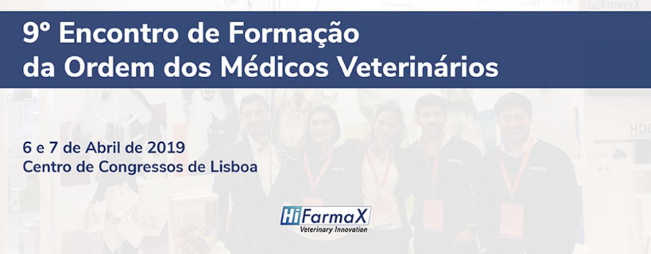 Hifarmax regressa ao EFOMV com o reforço da apresentação do Complexo Marbogen e a oferta de uma estadia pet friendly