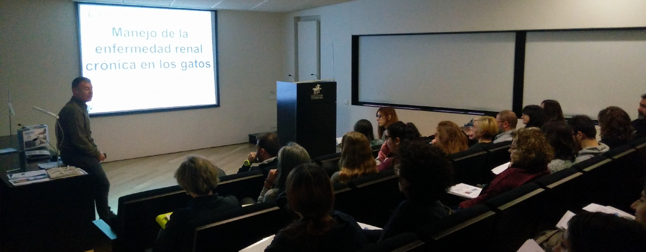 Hifarmax y HV UAB proporcionan a los clínicos una charla sobre los más recientes avances en diagnóstico precoz