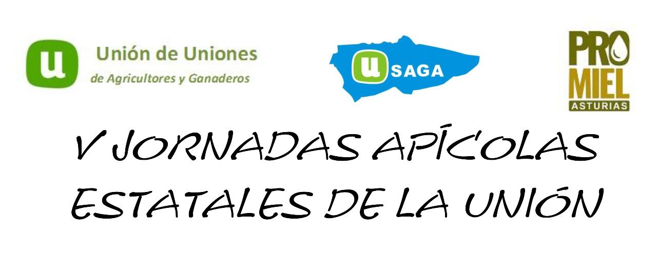 V Jornadas Apícolas Estatales de la Unión - Oviedo (Astúrias - Espanha)