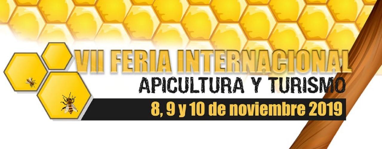 VII Feira Internacional de Apicultura e Turismo – Las Hurdes (Espanha)