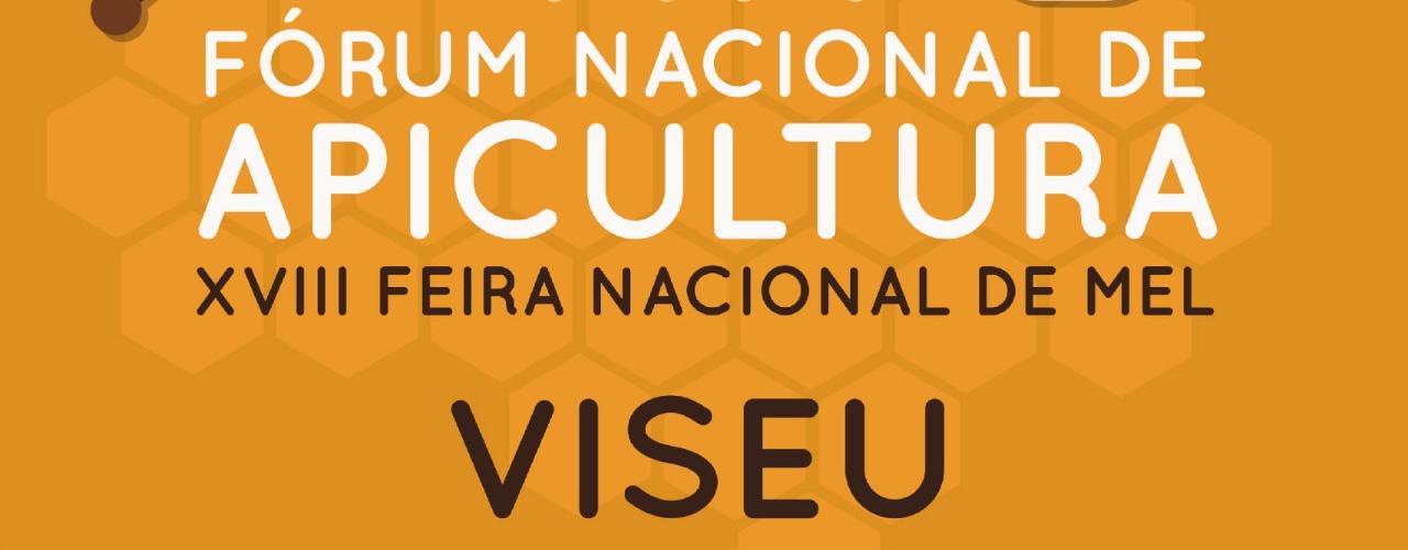 XX Fórum Nacional de Apicultura (Portugal)