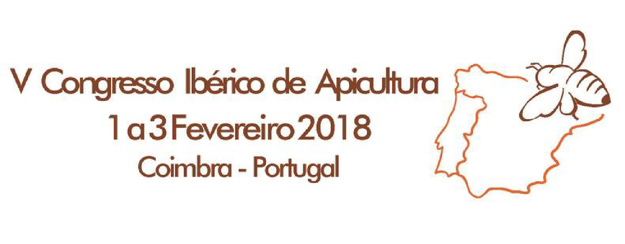 V Congreso Ibérico de Apicultura - Coimbra (Portugal)