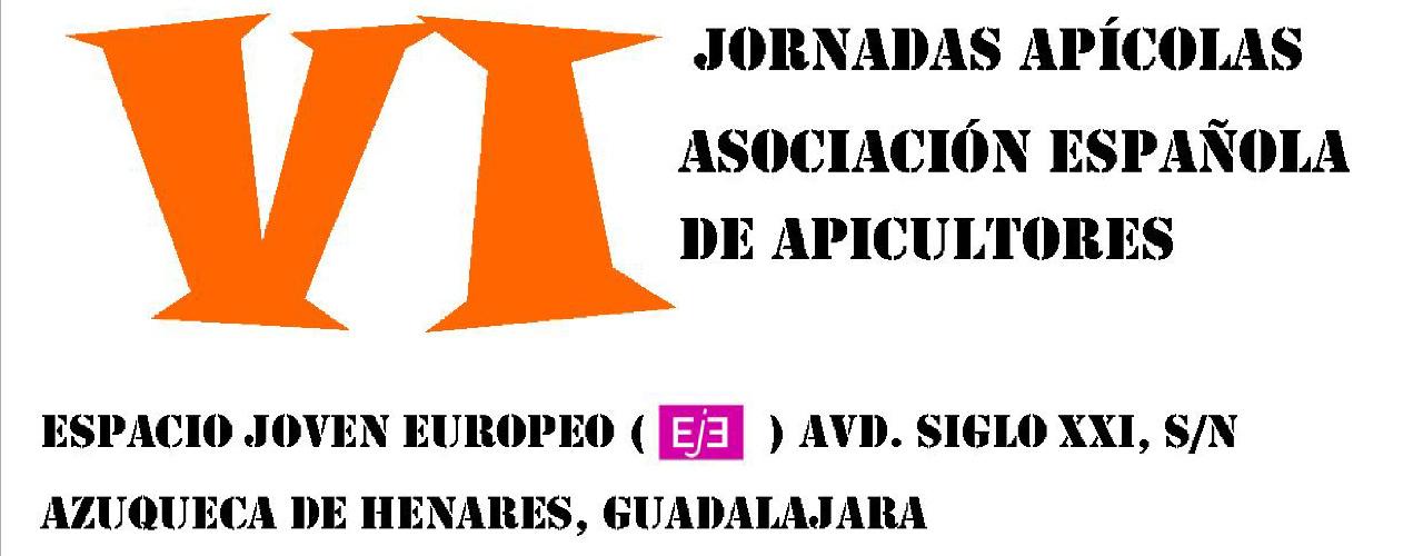 VI Jornadas Apícolas Associação Espanhola de Apicultores - Azuqueca de Henares (Espanha)