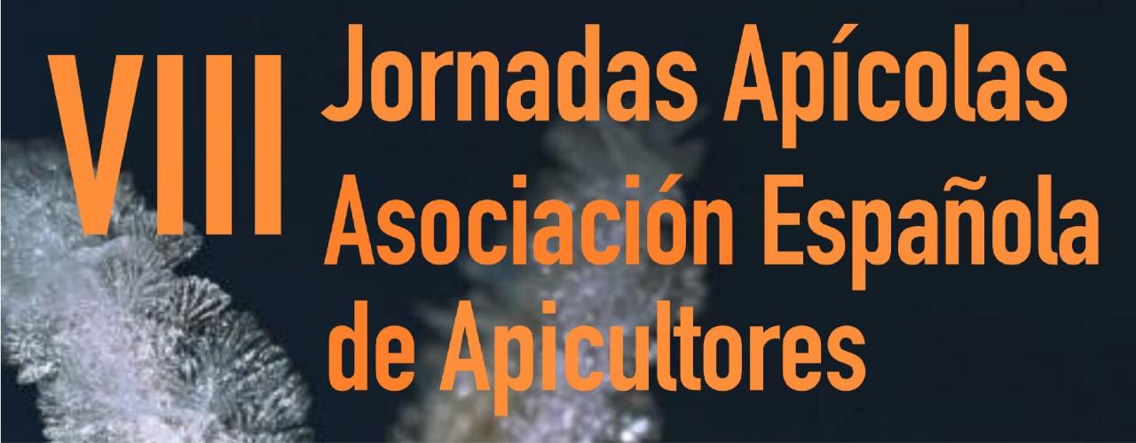 VIII Jornadas Apícolas da Asociación Española de Apicultores (Espanã)