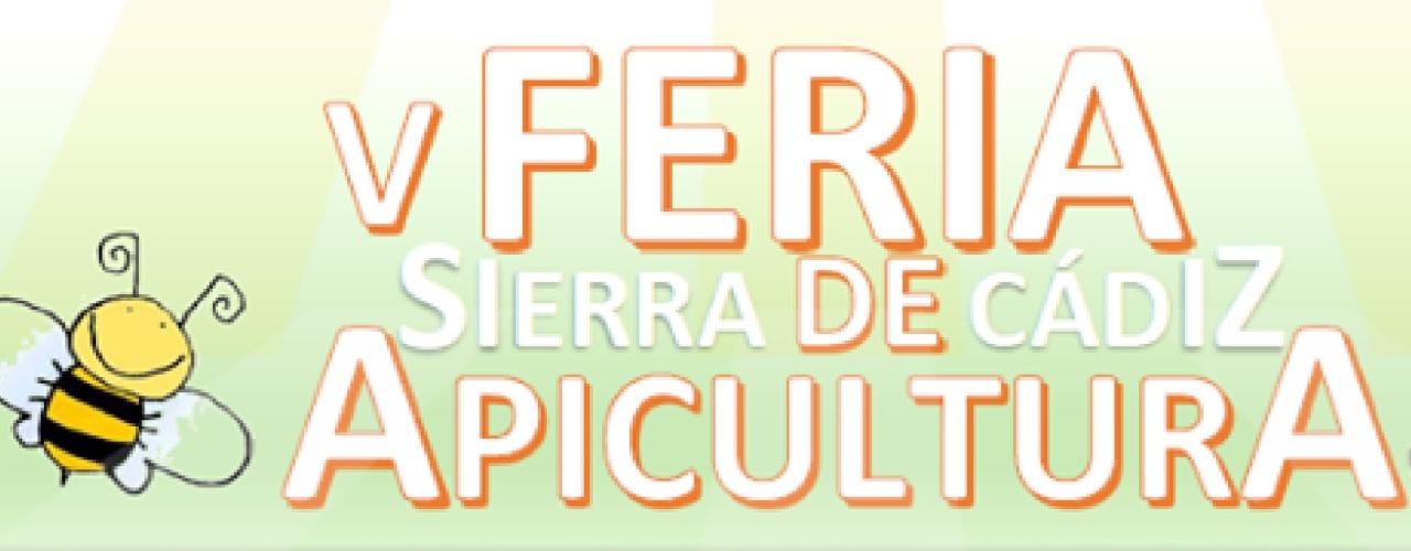 V Feira de Apicultura de Cádiz